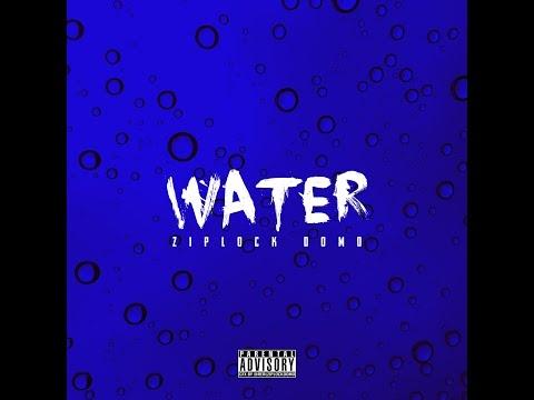 Ziplock Domo - Water (Drowning)