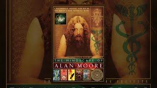 Alan Moore - Mindscape Of Alan Moore