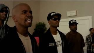Смотреть клип Рем Дигга Ft. Onyx - Give It Up