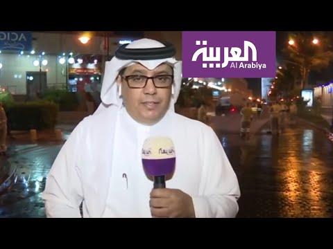 شاهد.. شوارع جدة تحت التعقيم من كورونا  - نشر قبل 10 ساعة