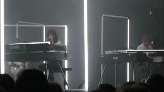 Charlotte Gainsbourg - 16 Runaway +17 My Lost Lenore - L'Olympia - Paris 10 Dec 2018