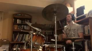 [Drum Cover] Brantley Gilbert - The Weekend
