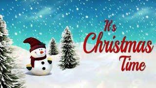 Christmas Song - Jesus' Love