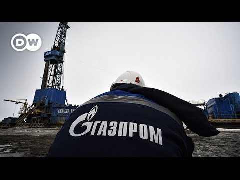 What the Nord Stream 2 pipeline means for the EU and the US | DW News