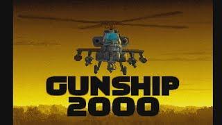Intro: Gunship 2000 (1991)