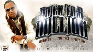 Watch Master P Brick To A Million Ft Fat Trel  Alley Boy video