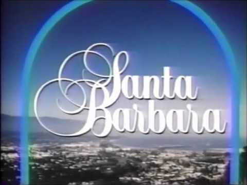 Santa Barbara  19841993