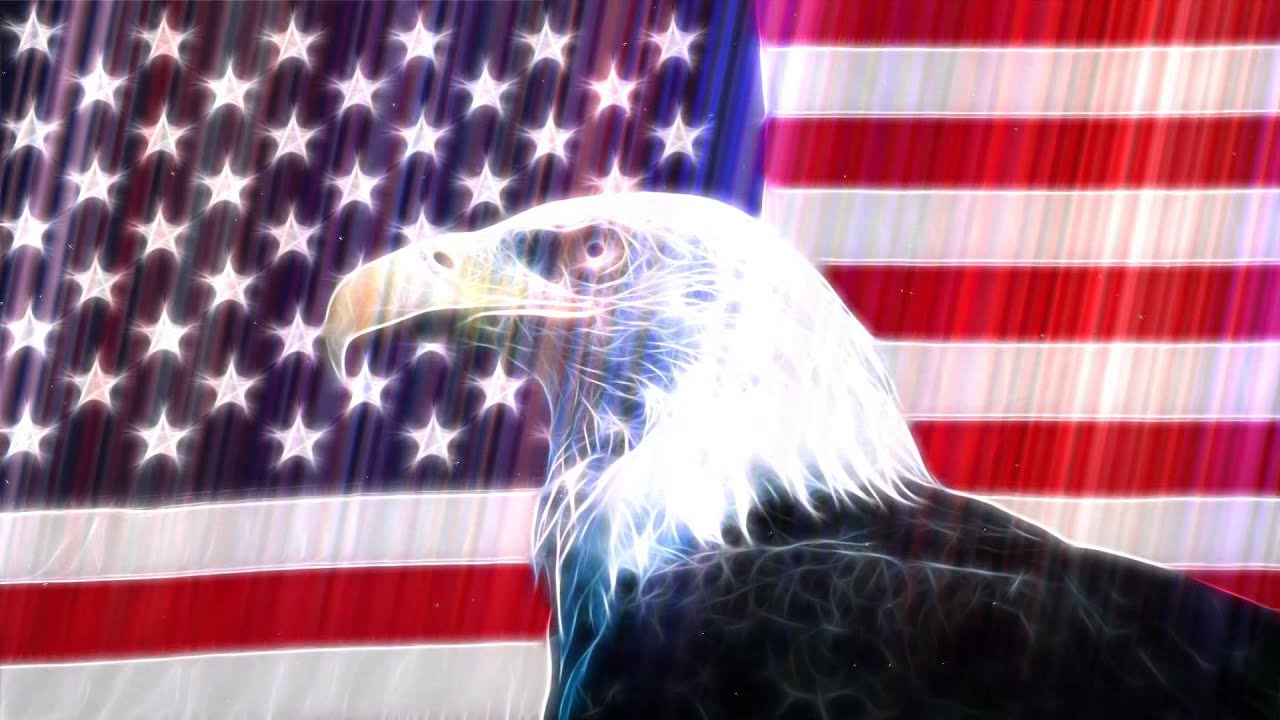 American Flag Animated Wallpaper Http Www