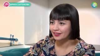 ОЙ, МАМОЧКИ! Ирина Салтыкова: Бывший муж к моему успеху не имеет отношения