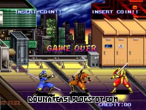 Shadow Force Game Dingdong Gameplay Demo - YouTube