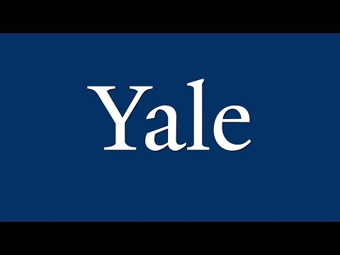 Exciting Athletic Announcement from Yale