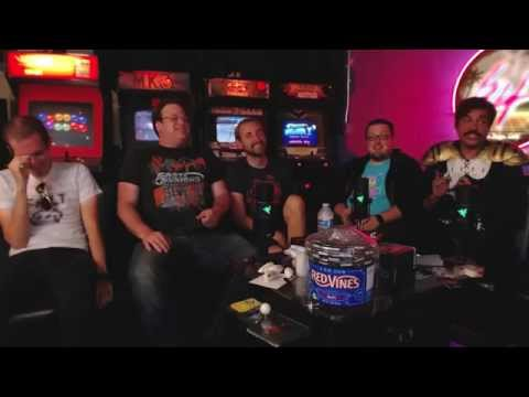 Mega64 Podcast 357 - Joker Update: Live Rat & Dead Pig