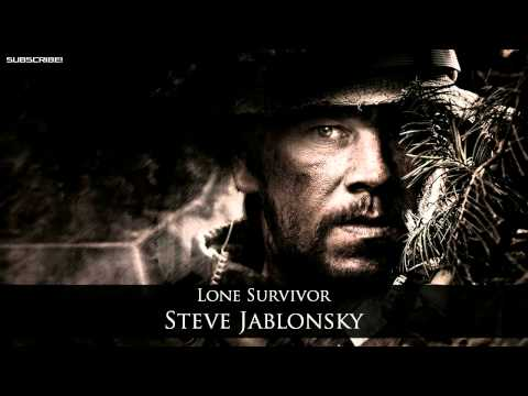 Lone Survivor - Steve Jablonsky (Lone Survivor)