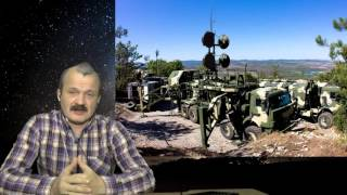 Боевые роботы России   Война в Сирии   Первое боевое применение