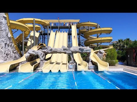 Aska Lara Resort & Spa, Antalya - Wet'n Wild Park