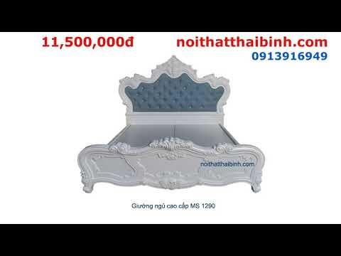 nội thất phòng ngủ giá rẻ tphcm