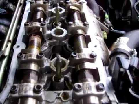 1999 nissan altima timing tips part 1  YouTube