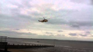 Southend Air Show: Westland Sea King