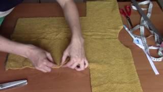 видео махровые полотенца с логотипом
