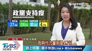 【十點不一樣】立委選舉港湖區激戰 高嘉瑜挑戰李彥秀