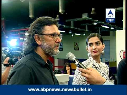 Must watch: Star cast of 'Bhaag Milkha Bhaag' at ABP Newsroom