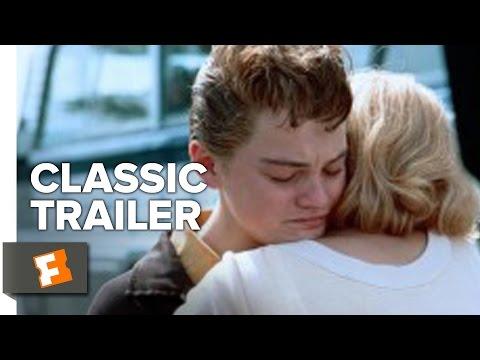 This Boy's Life (1993) Official Trailer - Robert De Niro, Leonardo DiCaprio Movie HD