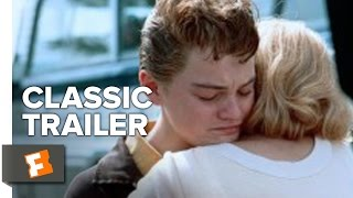 This Boy's Life (1993) Official Trailer - Robert De Niro, Leonardo DiCaprio Movie HD