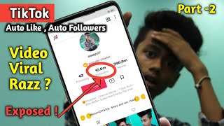 How to get unlimited followers on tik tok