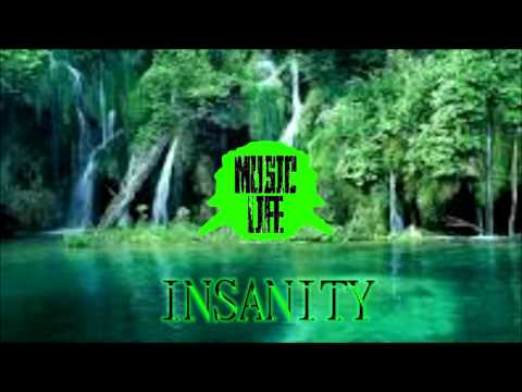 Dimitri Vegas & Like Mike Vs Blasterjaxx - Insanity (Bass Bosted)