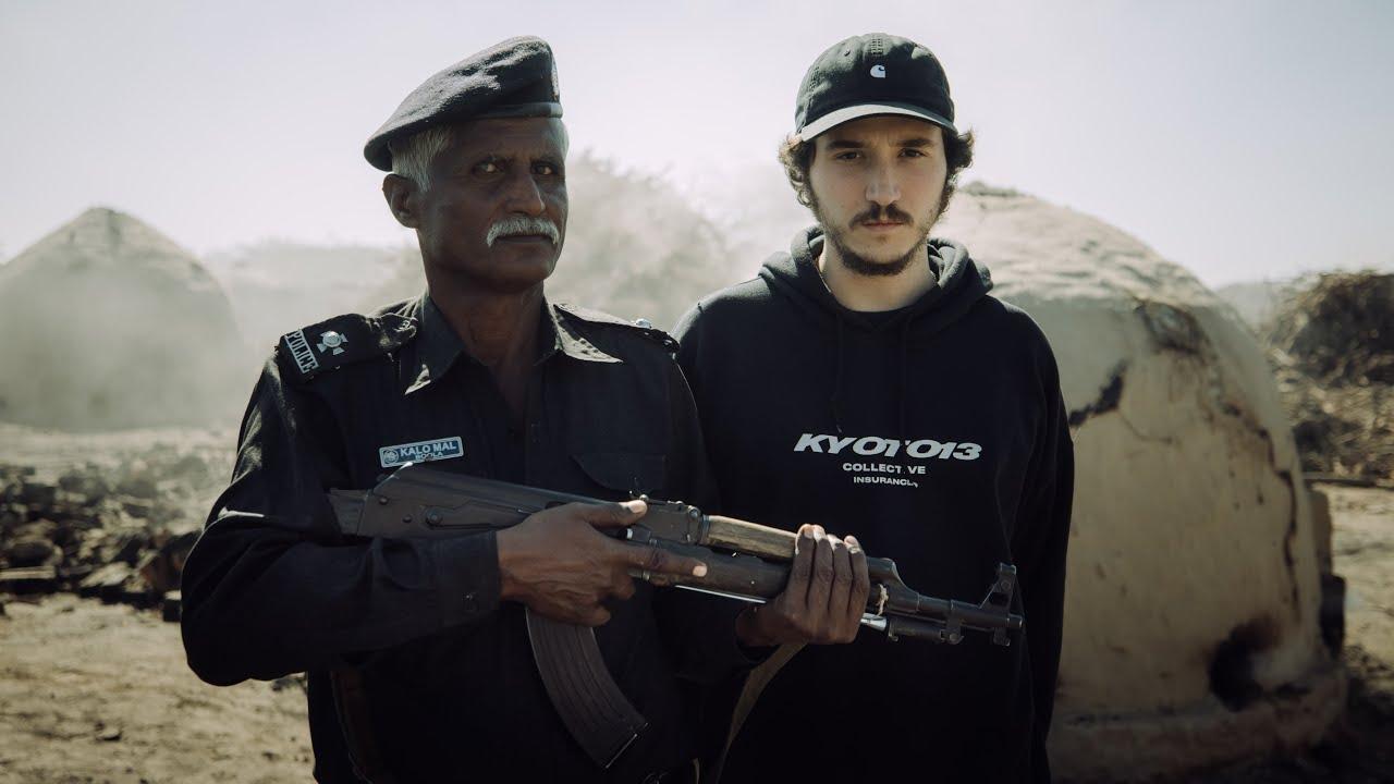Thar, el DESIERTO PROHIBIDO de Pakistán