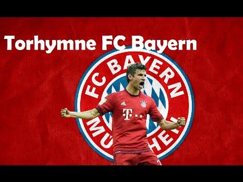 bayern torhymne