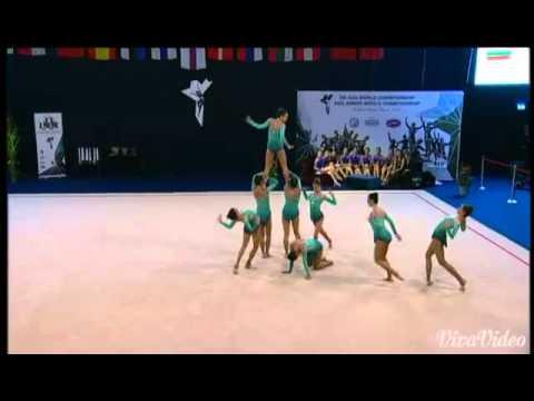 AGG World Championship