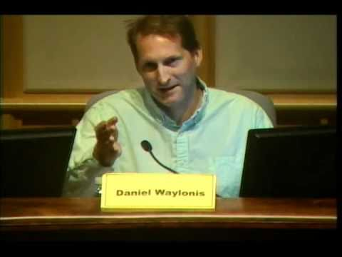 Mountain View Council Candidate Information Exchange 2010 (part 4)