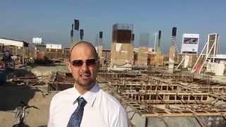 Недвижимость в Дубае.Пальма Джумейра Ветка I всего 11 вилл.(Видео снято на самой короткой ветке на Пальме Джумейра- на ней строиться всего 11 особняков , все с видом..., 2015-02-04T11:39:43.000Z)