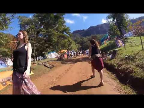 Dj Electric Samurai - Digital Om Mix - September 2017