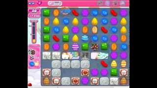 Candy Crush Saga Level 438 - 3 Stars No Boosters