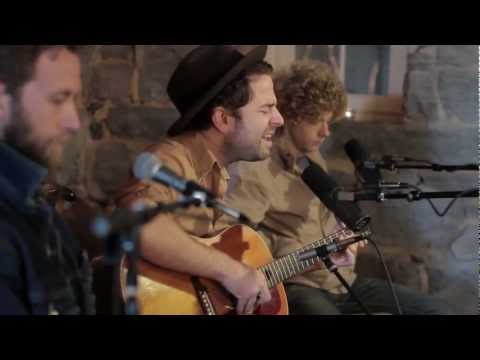 Dawes - If I Wanted Someone (Live from Rhythm and Roots 2011)