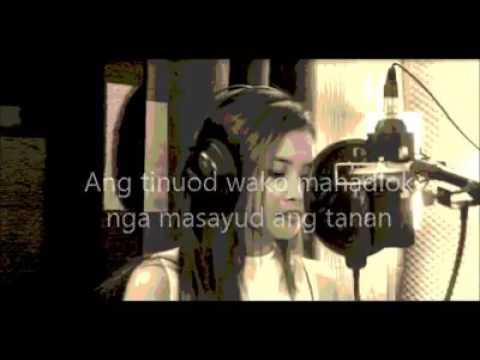 Uyab Ta Pero Di Ta Magsaba (Lyric Video) - Finalist, 37th Cebu Pop Music Festival