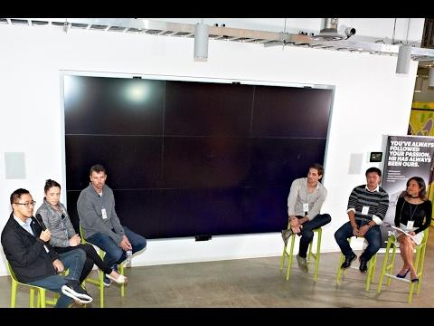 "SplashX LA ""Joy Ventures"" – VC Panel on The Funding Landscape in LA"