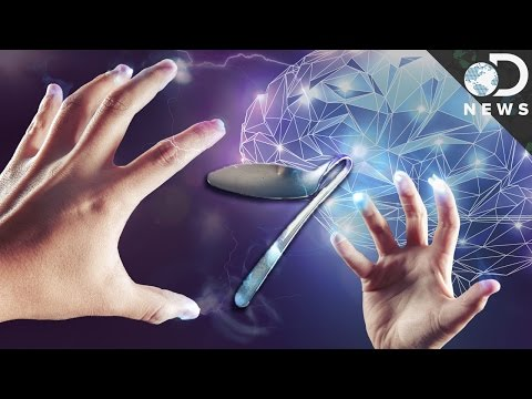 How Brain Waves Can Control Physical Objects