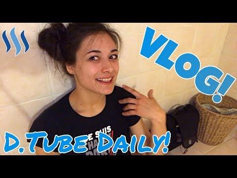"""Vlog #98 - Pfefferspray gehört verboten?!// """"Was ich nicht mag, darfst du nicht haben!"""""""