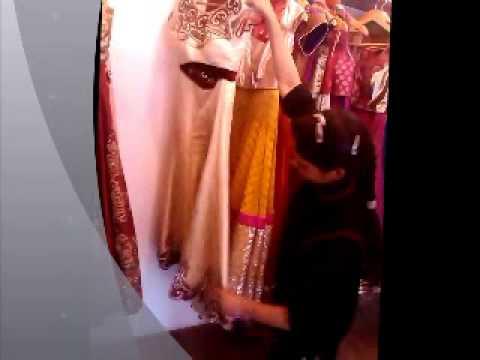 classic style designer wear lehenga choli designs in delhi