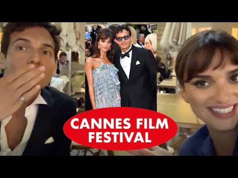 A day with... FILM CANNES FESTIVAL!