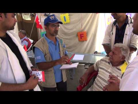 WHO: The response to the 2015 Nepal earthquakes: the value of preparedness