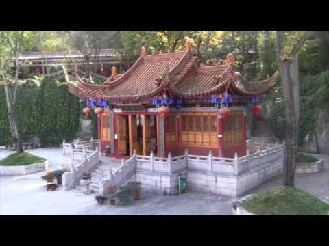 Kunming Day Trips - Bamboo Temple