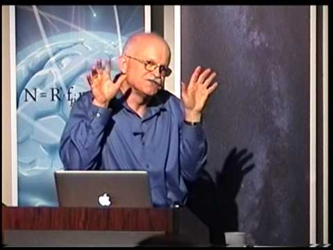 Exploring Mars for Habitable Environments - David Des Marais (SETI Talks)