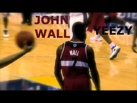 """John Wall mix """"YEEZY"""" Mp3"""