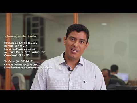 Encontro: Cooperativismo de Crédito no Vale do Juruá