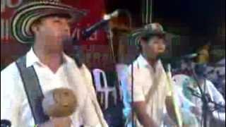 La maestranza Gaiteros de san jacinto en el festival Nacional De La cumbia Jose Barros