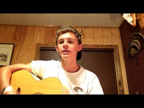 When I Pray For You by Dan and Shay cover by Allen Dry